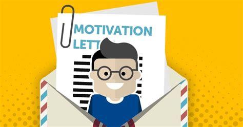 contoh surat pernyataan motivasi contoh