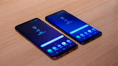 best samsung phone 2018 which galaxy smartphone is right for you expert reviews