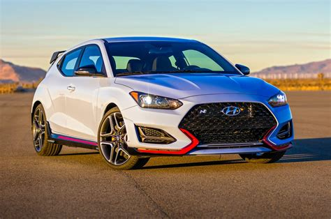 2021 Hyundai Veloster N Specs Color Options, Exterior ...