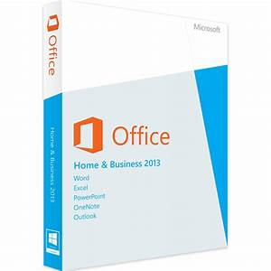 Office Günstig Kaufen : microsoft office home and business 2013 g nstig kaufen ~ Watch28wear.com Haus und Dekorationen