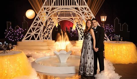 How To Create A Perfect Paris Prom Theme  Anderson's Blog