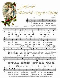My Christmas Decor Styles: Free printable sheet music for ...