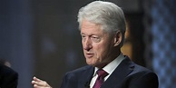 Bill Clinton reveals why he cheated with Monica Lewinsky ...