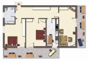 Quadratmeter Berechnen Wohnung : ferienwohnung ii haus grieser ~ Themetempest.com Abrechnung