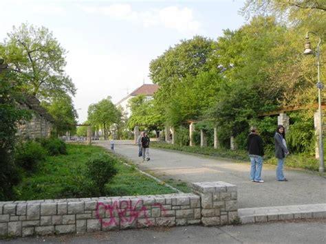Botanischer Volkspark Pankow Spielplatz by Alboinplatz Berlin Tempelhof Blanke Helle Stier