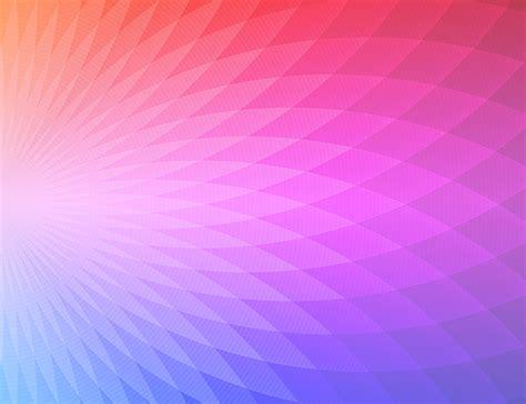 geometric rainbow gradient iphone  wallpaper