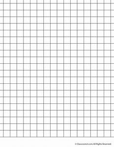 6 Best Images of Full Page Grid Paper Printable - Free ...