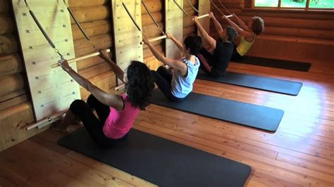 pilates chalet pilates studio springboard youtube