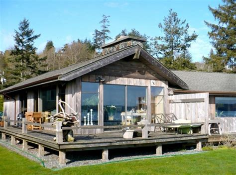 Vancouver Island Beach House Suite