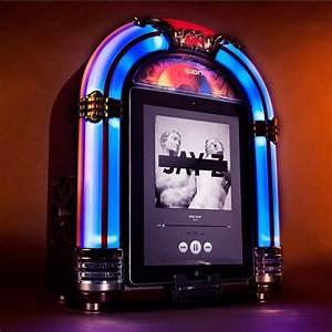 Bluetooth Jukebox Best Gift Ideas UK