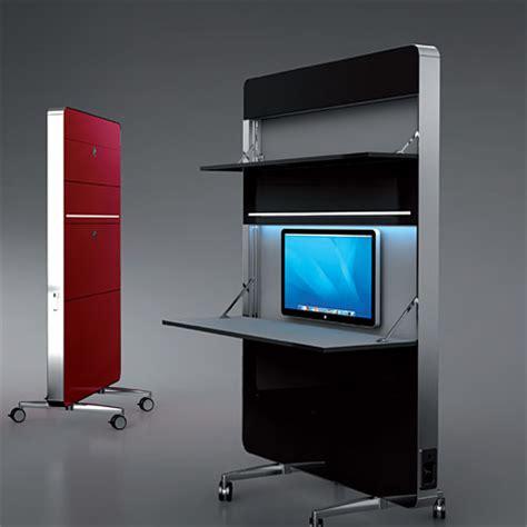 mobilier bureau qu饕ec mobica érige la mobilité en système office et culture