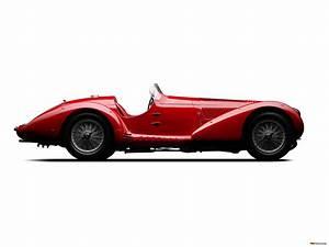 Alfa Romeo 8C 2900 Mille Miglia Spider 1938 Photos 2048x1536