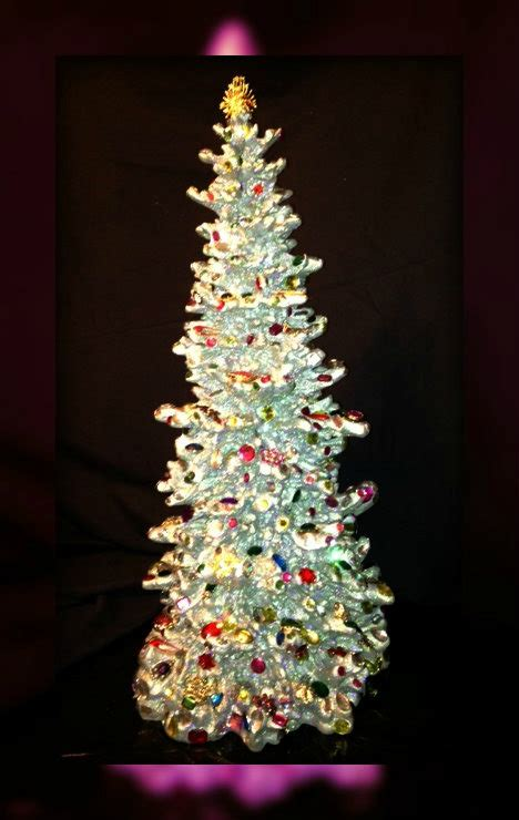 alan anderson christmas trees magnificent jeweled trees alan s trunk show
