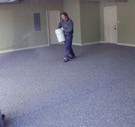 Quikrete Epoxy Garage Floor Paint Ideas   Grezu : Home