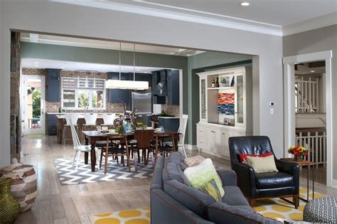 open floor plans build  home   practical  cool layout blog dreamhomesourcecom
