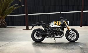 Essai Bmw Nine T : bmw r nine t spezial et racer luxe couple et volupt essai moto ~ Maxctalentgroup.com Avis de Voitures