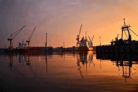 Klaipėdos uoste kuriamos inovacijos mažina CO2 emisijas - ltnews.lt