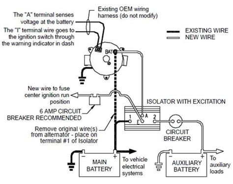 Isolator Coach Batteries Issues Page Class Forums