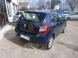 Dacia Marseille : sandero dci 75 laureate occasion renault marseille garage auto aubagne garage du garlaban ag ~ Gottalentnigeria.com Avis de Voitures