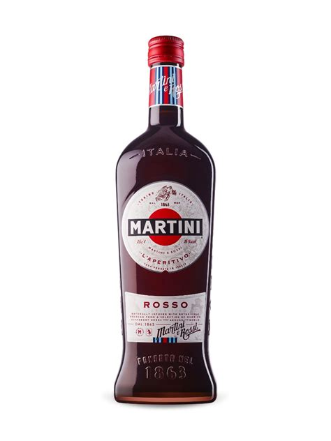 red martini martini rossi sweet vermouth red lcbo