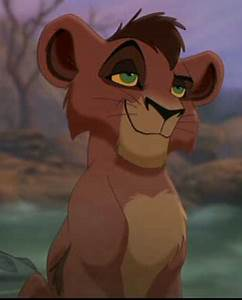 Image Gallery lion king kovu