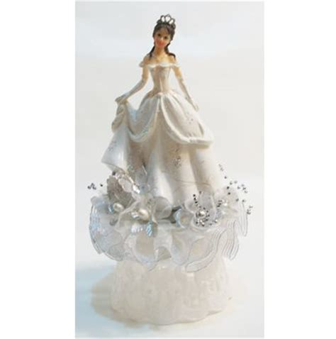 quinceanera cake toppers quinceanera table centerpiece or cake topper decorations