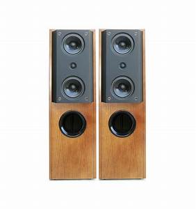 Kef Reference Series Model 104  2
