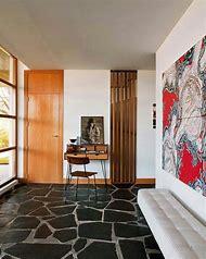 Mid Century Modern Flooring Ideas