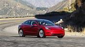 分析师:特斯拉Model 3退订量超过了新预定量-新浪汽车
