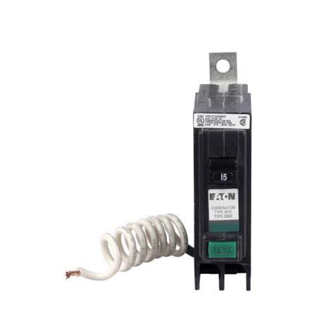 Eaton Qbcaf Type Arc Fault Circuit Interrupter