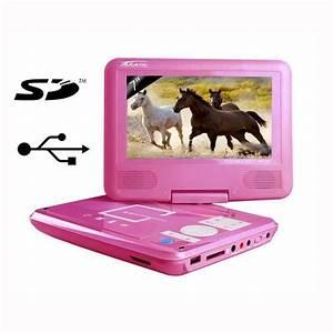 Lecteur Dvd Portable Conforama : dvd portable voiture ~ Dailycaller-alerts.com Idées de Décoration