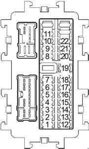 2001 Nissan Maxima Fuse Diagram : nissan altima 2001 2006 fuse box diagram auto genius ~ A.2002-acura-tl-radio.info Haus und Dekorationen