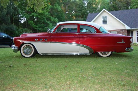 53 Buick Special by 1953 Buick Special 40