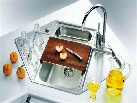 creative modern kitchen sink ideas architecture