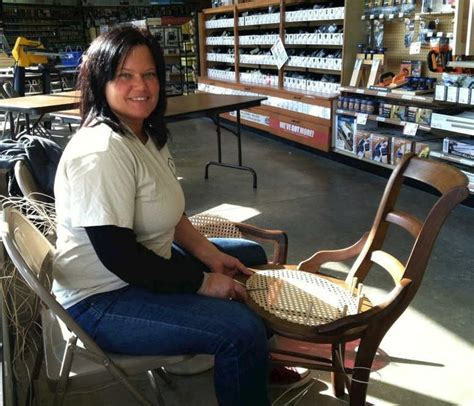 sissel s chair renewal chair caning expert minnesota