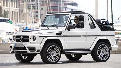 jeep soft top white mercedes benz g500 cabriolet review autoevolution