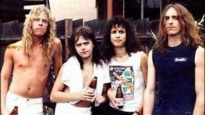 Metallica Ride the lightning live 1985 HD - YouTube