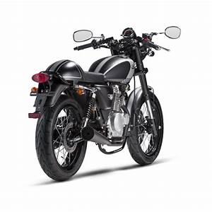 Mash 125 Cafe Racer : tendance roadster a choisi de distribuer la gamme des motos 125cc et des scooters de la marque ~ Maxctalentgroup.com Avis de Voitures