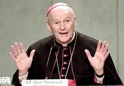 Pope Defrocks Theodore McCarrick, Ex-Cardinal Accused of Sexual Abuse…