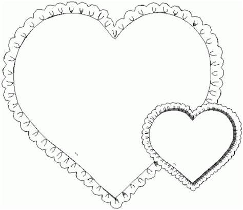 corazones  dibujar
