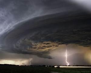 wallpaper ID: #17 , tornado lightning, resolution ...