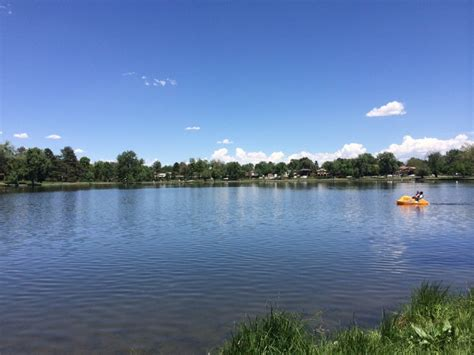 Wash Park Paddle Boats by What Denver S Washington Park Is All About Washpark