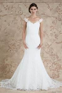 dress sareh nouri fall 2016 wedding dresses 2422706 With sareh nouri wedding dress