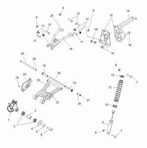 Polaris 500 Ho Wiring Diagram
