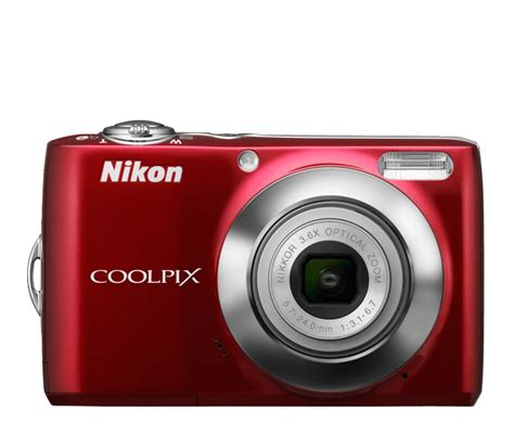 nikon coolpix nikon coolpix l24 Nikon Coolpix