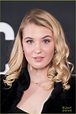 Sophie Nelisse Steps Out For 'Close' Screening in London ...