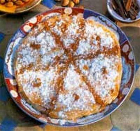 cuisine marocaine pastilla recette pastilla de poulet marocaine bastila 750g