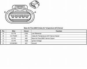 I Have A 2011 Yukon Denali  I Don U0026 39 T Have The Wiring Diagram But I Need To Identify The Two Wires