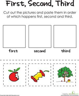 preschool sequencing games 25 best ideas about sequencing worksheets on 392