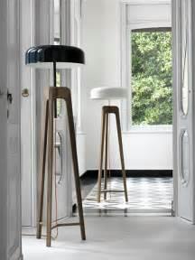 stehleuchten wohnzimmer einzigartige moderne stehleuchten die sofort auffallen